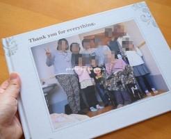 故人の追悼アルバム作成 安いフォトブック