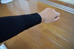 ユニクロ・ホットコット2014口コミブログ