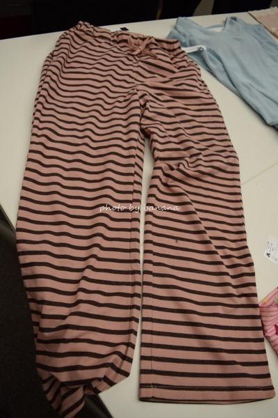 生理中横後ろ漏れ防止パンツ 夜・お泊りパジャマ