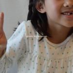 先天性欠損歯 永久歯がない 子供 矯正