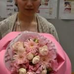 ネットで買える女性の定年退職プレゼント