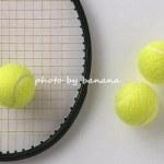 40代女子テニス日記