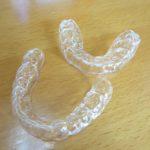 永久歯欠損 歯列矯正 終了 保定 クリアリテーナー