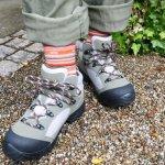 小学生用の登山靴・トレッキングシューズ