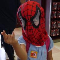 USJ 仮装 スパイダーマン